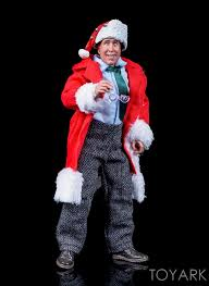 national lampoon u0027s christmas vacation santa clark griswold