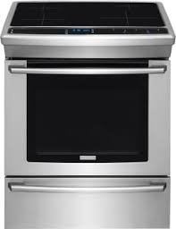 Electrolux 30 Induction Cooktop Electrolux Ew30is80rs 30 Inch Slide In Induction Range With 4