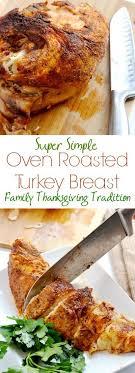 tasty turkey breast recipes on roast turkey breast