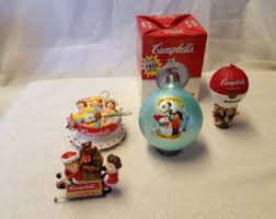 cbell s ornaments etsy