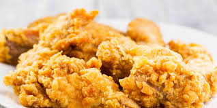 southern fried chicken recipe epicurious com