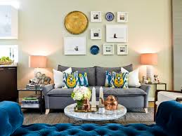 Family Heritage In A Modern Home Contemporary Living Room - Family living room