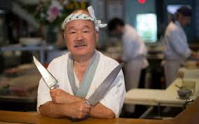 japan gives kudos to king of vancouver sushi kitchen chef