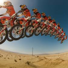 go pro motocross gopro athlete ronnie renner fmx captured using the 30 photos in 1