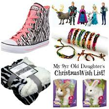 christmas gift ideas 9 year old