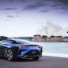 koenigsegg sydney sydney opera house lexus lexus lf lc australia new south wales 4k