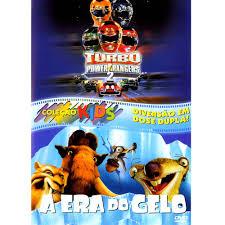 Turbo Power Rangers 2 - dvd turbo power rangers 2 a era do gelo turbo a power