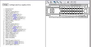 bose lifier wiring diagram wiring automotive wiring diagram