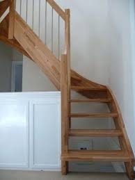 unbelievable staircases for lofts space saving stairs space saving