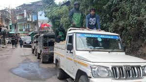 land rover darjeeling sandakphu january 2017 india travel forum bcmtouring