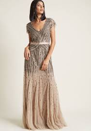 papell dress papell orchestral opening maxi dress modcloth
