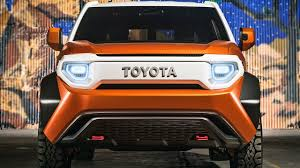 future toyota toyota ft 4x concept 2017 future toyota suv youcar youtube