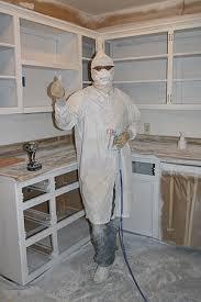 Kitchen Cabinet Refinishing  Renewal - Kitchen cabinet painters