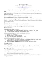 College Lecturer Resume University Lecturer Resume Best Free Resume Collection