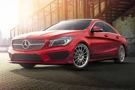 Walt S Auto Upholstery Memphis Tn Used 2016 Mercedes Benz Cla Class Sedan Pricing For Sale Edmunds
