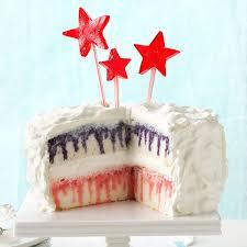 25 best summer cakes taste of home
