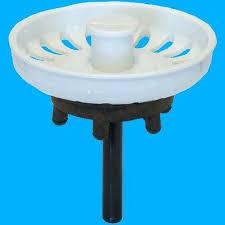 Kitchen Sink Strainer Basket Replacement - kitchen sink drain stopper walmart strainer plug replacement waste