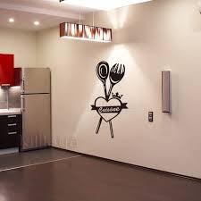 decor mural cuisine vinyl mural cuisine master chef kitchen room wall stickers
