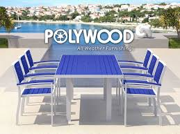 polywood commercial outdoor furniture