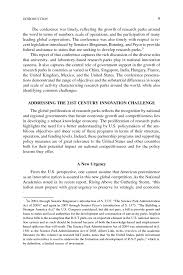 how to write objectives for a research paper introduction research parks in the 21st century understanding page 9