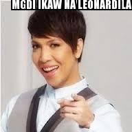 Ikaw Na Meme - vice ganda impeccable weknowmemes generator
