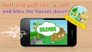 pigs free interactive bedtime story book apps