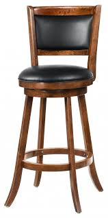 bar stools captivating deauville in round backless bar stool