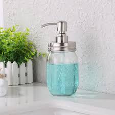 Sabun Cair kes jar sabun cair dispenser dengan bahan duable pompa dan