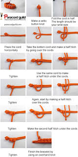 bracelet knots paracord images A tutorial on the cow hitch paracord bracelet everythangg jpg