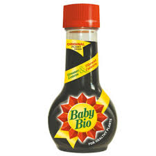 Jeyes Fluid Patio Cleaner by Baby Bio Original Plant Feed U2013 175ml Robert Dyas