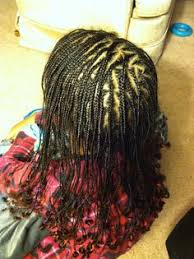savannah braids hairstyles savannah just the top left to bead girl s hair i did