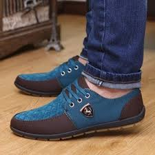 mustang shoes patchwork mustang shoes casual dress shoes