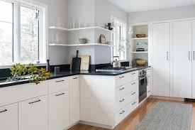 japanese kitchen cabinets a japanese inflected kitchen with bosch home appliances remodelista