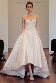 456 best high low aka mullet wedding gowns images on pinterest
