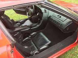 1992 corvette interior 1992 corvette with black interior driver car