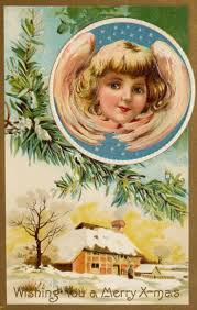 Victorian Christmas Card Designs 862 Best Images Angels U0026 Cupids Images On Pinterest Christmas