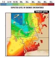 Goo Map Fallout 4 Threat Map Imgur