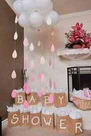 baby shower for girl ideas baby shower themes that aren t tacky unique baby shower unique