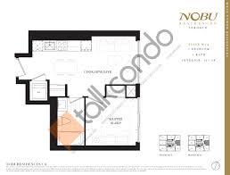 nobu condos platinum vip access see all plans
