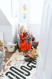 Modern Nursery Rug by 24 Best Modern Nurseries Images On Pinterest Modern Nurseries