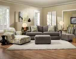 Corinthian Sofa Corinthian 7810 Casual Sofa With Contemporary Style J U0026 J