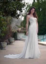 sweetheart satin chapel train wedding dress maternity wedding