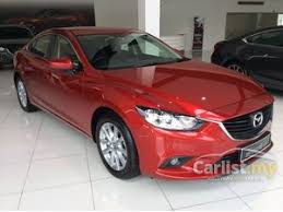 new cars for sale mazda search 32 mazda 6 new cars for sale in malaysia carlist my