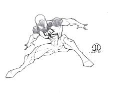 scarlet spiderman kane joeyvazquez deviantart
