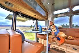 pendleton airstream u0027s 2016 national park foundation travel