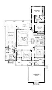 mediterranean style house plan 3 beds 2 5 baths 2500 sq ft plan