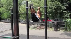 how to do head banger pull ups via youtube bodyweight exercise