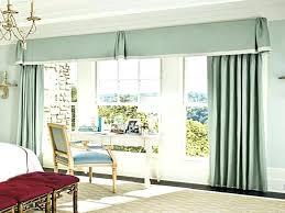 large window treatment ideas window treatments for large windows ideas bay window treatments