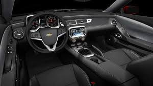 Chevrolet Suburban Interior Dimensions 2017 Camaro Interior Specs Brokeasshome Com