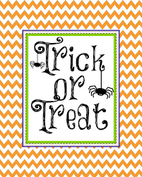 free halloween printable second chance to dream